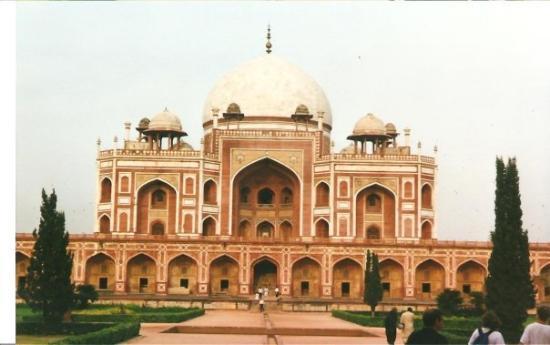 นิวเดลี, อินเดีย: india 1999 - delhi