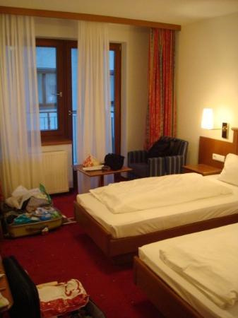 โรงแรม อินน์ซบรุค ภาพถ่าย