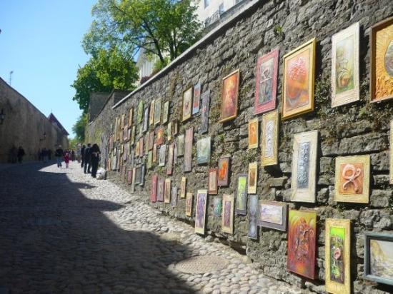 ทาลลินน์, เอสโตเนีย: Nice solution