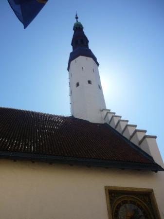 ทาลลินน์, เอสโตเนีย: And once more :D