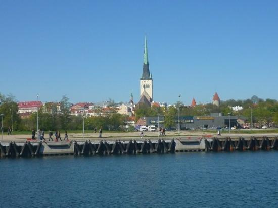 ทาลลินน์, เอสโตเนีย: Tallinn
