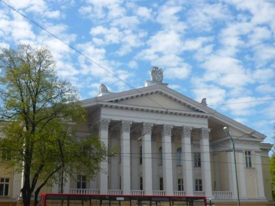 ทาลลินน์, เอสโตเนีย: Russian motivums