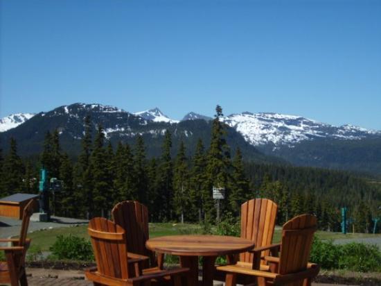 Mount Washington Alpine Resort ภาพถ่าย