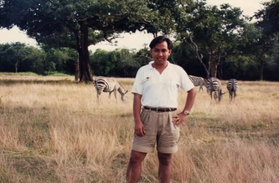 ดาร์ เอส ซาลาม, แทนซาเนีย: more of Serengeti