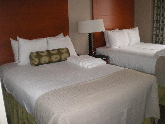 Holiday Inn NYC - Manhattan 6th Avenue - Chelsea: the bed was so comfortable