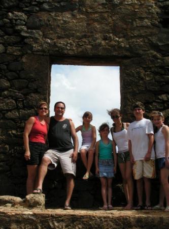 De Palm Tours: Gold Mine ruins