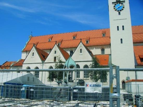 Kempten ภาพถ่าย
