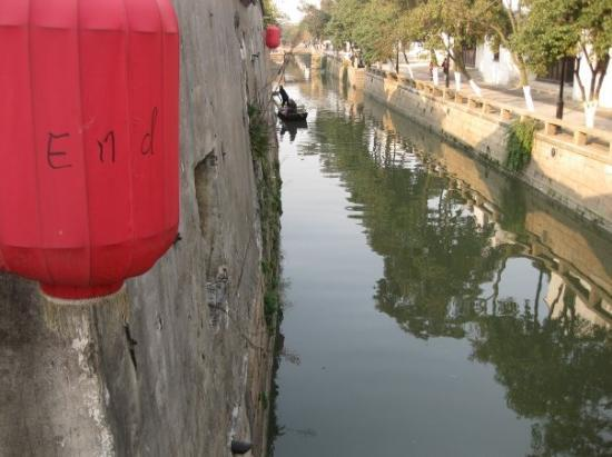 ซูโจว, จีน: next time, pandas.