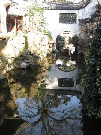 Yu Garden (Yuyuan): yuyuan garden