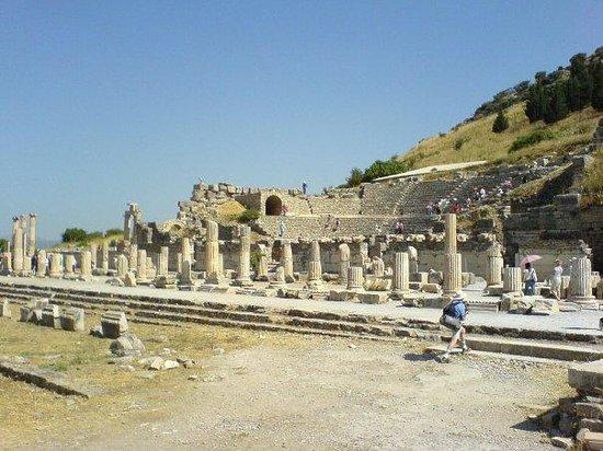 ซีลกัค , ตุรกี: Ephese.. cité antique