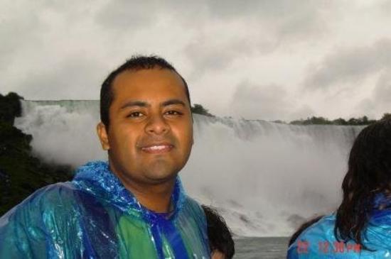 น้ำตกไนแอการา, แคนาดา: Niagara Falls