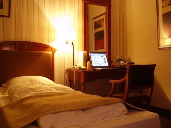Park Plaza Victoria Amsterdam: room #307