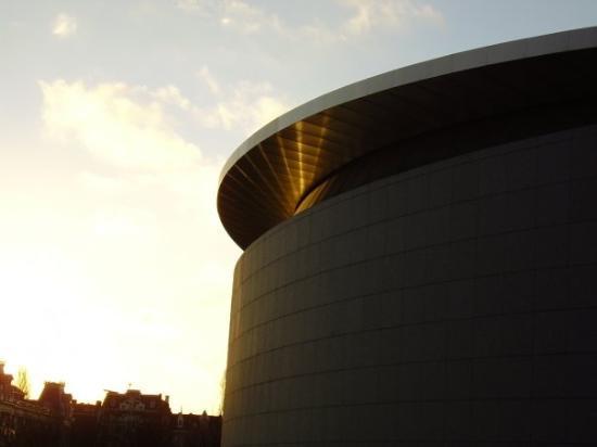 พิพิธภัณฑ์แวนโก๊ะห์: gogh sun