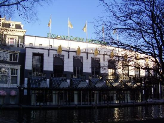 holland casino amsterdam west amsterdam, niederlande