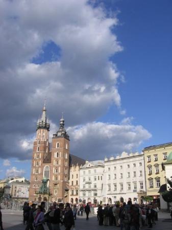คราคูฟ, โปแลนด์: Kraków