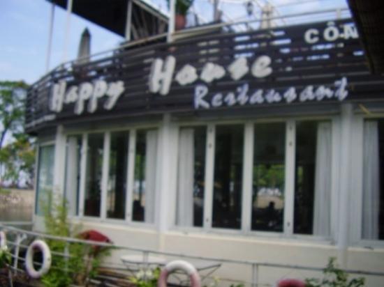 ฮานอย, เวียดนาม: Happy House restaurant - Hanoi