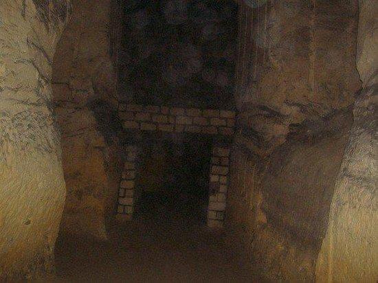 Maastricht Underground ภาพถ่าย