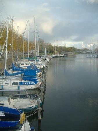 มิดเดลเบิร์ก, เนเธอร์แลนด์: Harbor.
