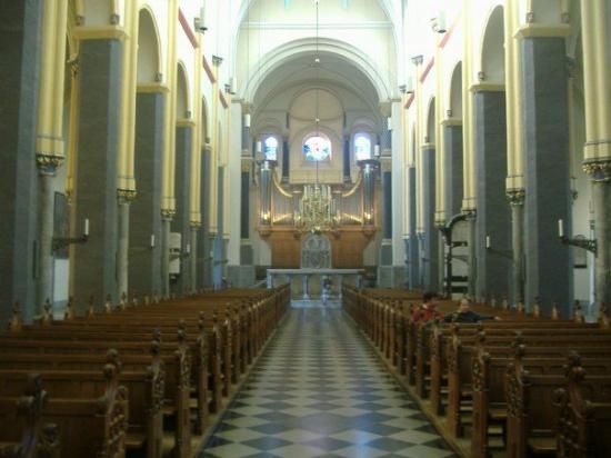 Basilica of St. Servatius: Nice view!