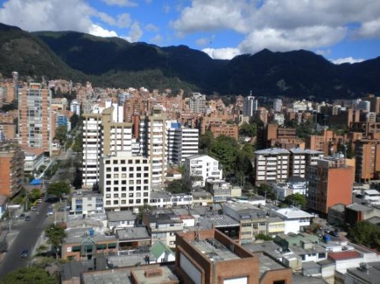 โบโกตา, โคลอมเบีย: Bogota