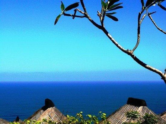 Pecatu, อินโดนีเซีย: bvlgari resort