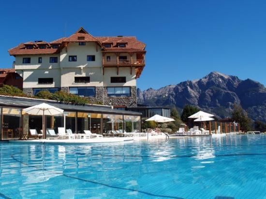 Llao Llao Hotel and Resort Golf Spa: P3099391