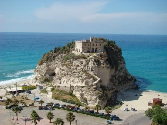 Badolato, อิตาลี: Tropea