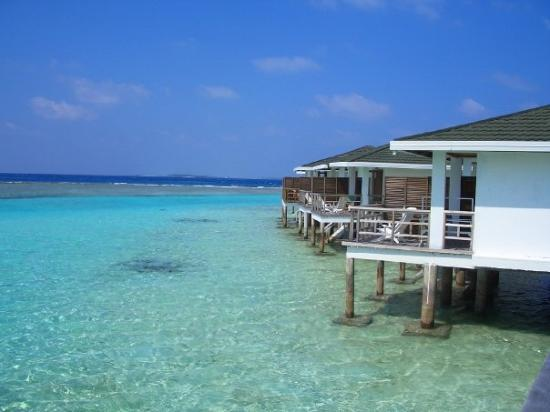 มาเล: Maledives