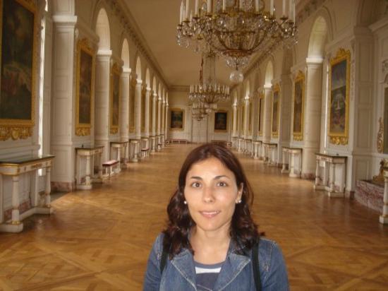 แวร์ซาย, ฝรั่งเศส: Versalles, Francia