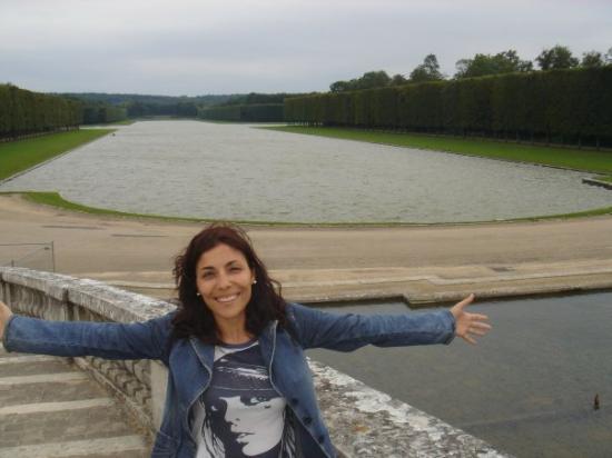 แวร์ซาย, ฝรั่งเศส: Versalles, Oh LA LA!