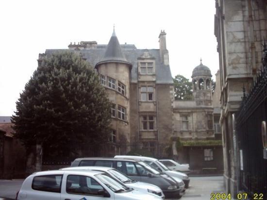 ปัวตีเย, ฝรั่งเศส: Poitiers