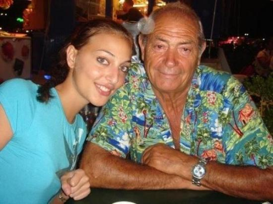 เนเปิลส์, อิตาลี: nonno(opa) und ich
