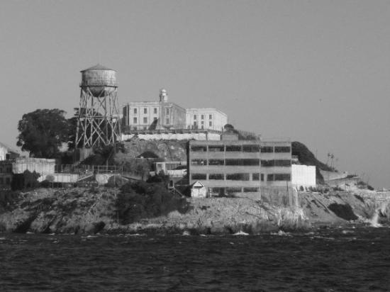 อัลคาทราซ: alcatraz