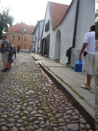 ทาลลินน์, เอสโตเนีย: tallintallin
