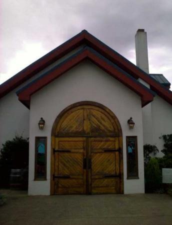 McMinnville, ออริกอน: 08/12/2009