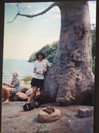 Cape Maclear, มาลาวี: Malawi 1996