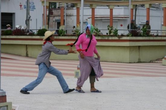 Siguatepeque ภาพถ่าย