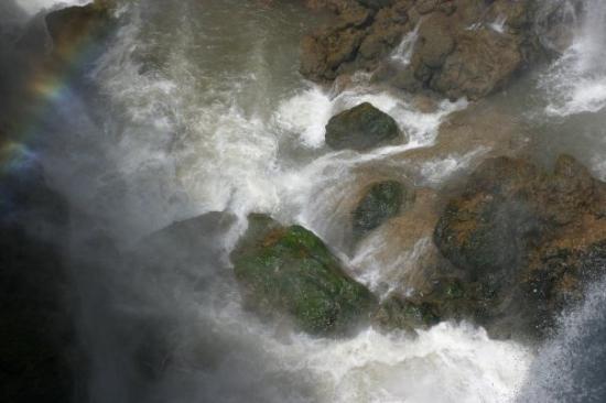 Siguatepeque, Honduras: Pullapanzak Falls