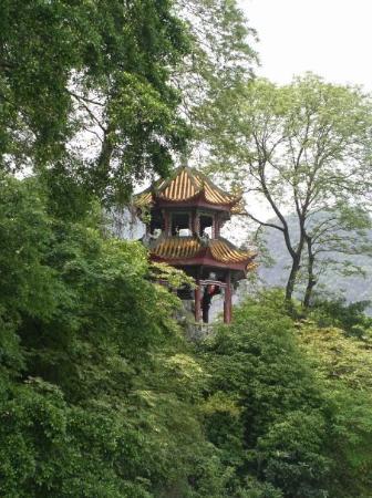 เมืองหยางโสว้, จีน: Yangszhou, China