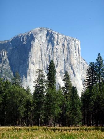 อุทยานแห่งชาติโยเซมิตี, แคลิฟอร์เนีย: El Capitan, Yosemite National Park