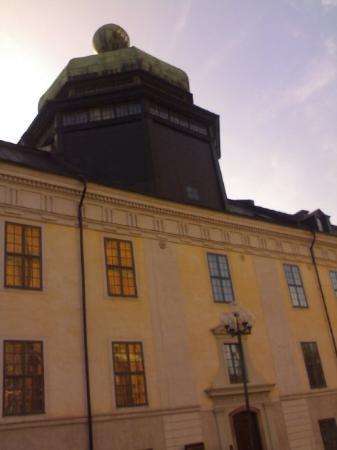 อุปซอลา, สวีเดน: Uppsala- Gustavianum