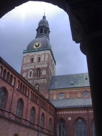 ริกา, ลัตเวีย: Riga - duomo