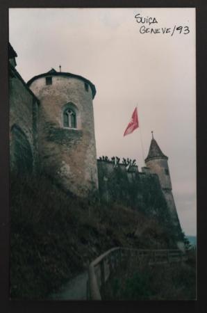 เจนีวา, สวิตเซอร์แลนด์: Switzerland, Geneve, 1993.