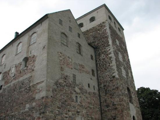 เตอร์กู, ฟินแลนด์: Turku castle
