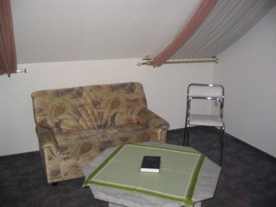 Hotel Kinnel