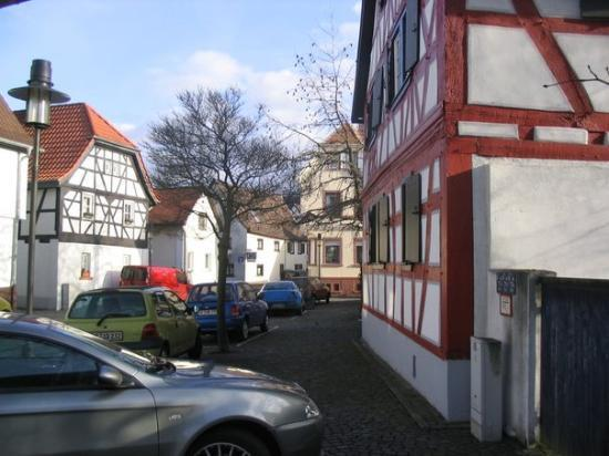 Muhlheim am Main ภาพถ่าย
