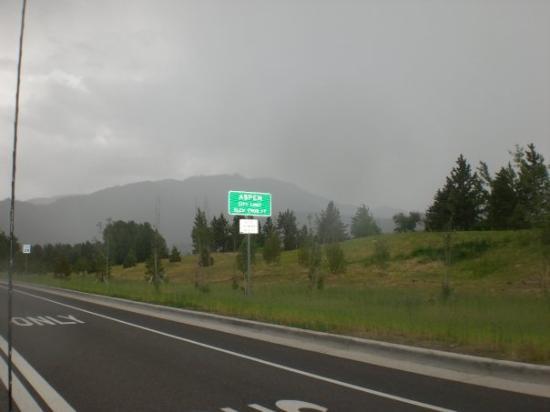 แอสเปน, โคโลราโด: Aspen, CO. Gotta love it!!