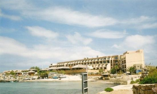 Ramla Bay Resort: Hotel