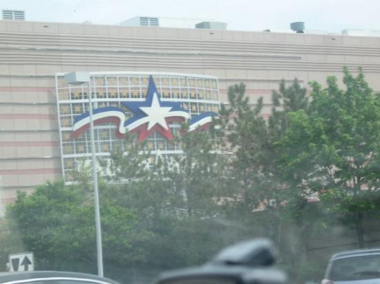 มินนิอาโปลิส, มินนิโซตา: Mall of America
