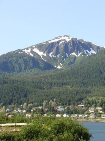 จูโน, อลาสกา: Juneau, Alaska